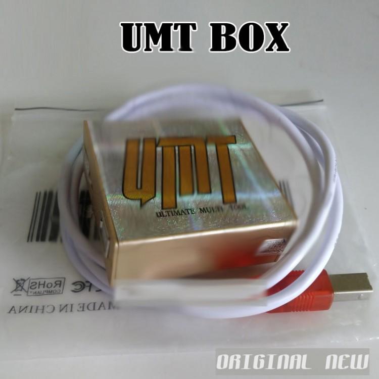 Ultimate Multi Tool Box UMT Box For Cdma Unlock Flash For