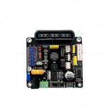 6-Way STM32 Servo Controller Board Open Source Support Secondary Development