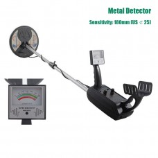 MD5002 Underground Deep Search Metal Detector Silver Gold Mineral Detector