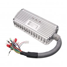 72V 3000W Electric Bicycle Brushless Motor Speed Controller for E-bike and Scooter