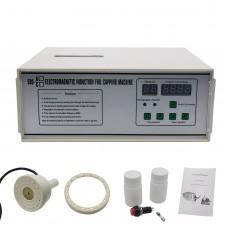 110V 20-100mm Portable Handheld Induction Bottle Capping Sealing Machine Sealer