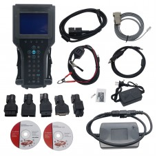 Special inspection tool For Gm Tech2 Diagnostic Scanner For GM/for SAAB/for ISUZU add 32 MB Card