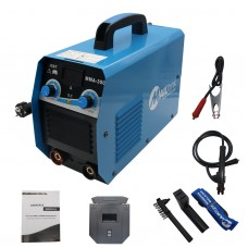 MMA-300 IGBT Electrode Inverter Welding Machine With LCD Digital Ampermeter 220V