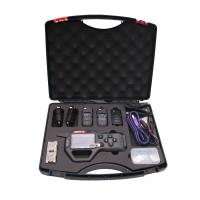 Xhorse VVDI Key Tool Remote Key Programmer V2.4.1 VVDI Key Programmer EU/US/ME Version Auto Transponder Key Generator