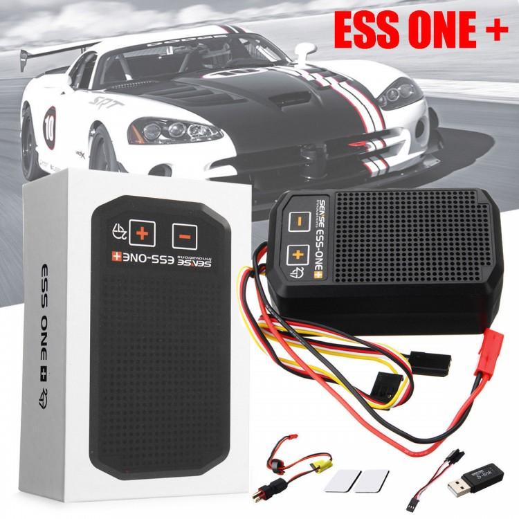 Sense Innovations ESS One Plus 2017 Real Engine Sound Simulator RC Car Parts Kit