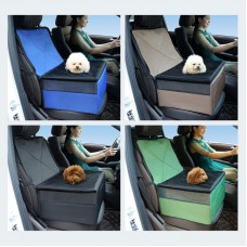 Puppy Pet Car Carrier Waterproof Outdoor Car Travel Bag for Storage Car Seat Cover