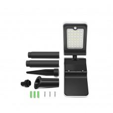 Garden Solar Light Led Garden Lamp Wireless PIR Sensor Waterproof Landscape Lamp DG-SST-1