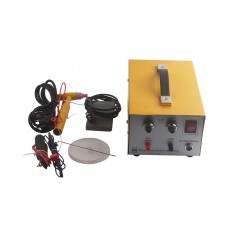 200W Mini Spot Welder Laser Spot Welding Machine Jewelry Tool DX-30A 110V