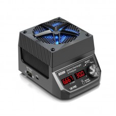 BD200 Battery Discharger & Analyser Battery Discharging Device 200W 30A