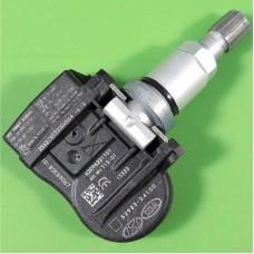 D4100 TPMS Tire Pressure Sensor Monitor 433MHz