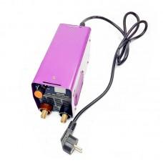 Handheld IGBT Inverter Welder 220V Electric Welding DC Inverter IGBT ARC Welding Machine
