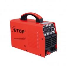 IGBT Inverter Welding Machine DC Electric Welding Tools ARC-350S 50KVA 220V EU Plug Thai Connector