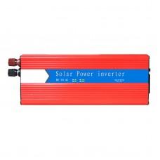 3000W Solar Power Inverter Car Power Inverter DC 12V to AC 110V Modified Sine Wave