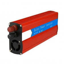 3000W Solar Power Inverter Car Power Inverter DC 12V to AC 220V Modified Sine Wave