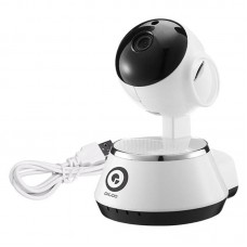 Security Camera Baby Monitor With Camera Wireless Monitor Alarm Home HD 720P Audio 1.0 MP BB-M1