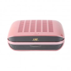 40W Nail Dust Collector Manicure Dust Collector Nail Art Nail Tools Professional Machine FX-17