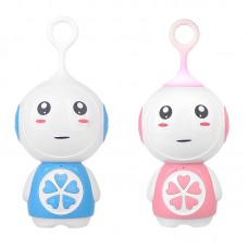 Early Education Machine Early Education Robot Children Intelligent Learning Accompanying Dialogue Toy