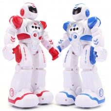 Children Intelligent Robot Early Education Robot Gesture Sensing Remote Control Toys Gift