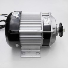 750W DC 48V Electric Motor for Bicycle Brushless Motor for E-Bike E-Tricycle MTB Ebike BM1418ZXF