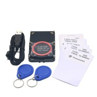 Update PM3 Proxmark 3 Easy 3.0 Kits ID NFC RFID Card Reader Smart Tool for Elevator Entrance Guard