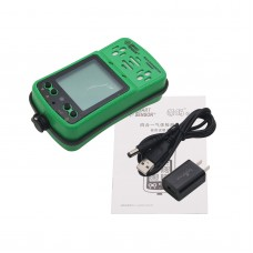 AS8900F Handheld Gas Detector Analyzer Oxygen O2 Hydrothion H2S Carbon Monoxide CO Combustible Multi Gas Monitor