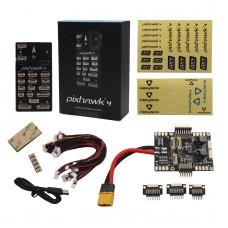 Pixhawk PX4 Flight Controller Plastic Case 32Bit ARM Remote Control Part