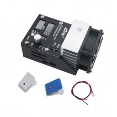 20A 100W Constant Current Electronic Load 20V Discharge Battery Capacity Tester