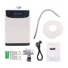 LED Water Ionizer Purifier Machine 12000L PH2.5-11.0 Alkaline Acid