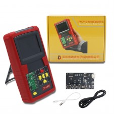 Cellphone Battery Tester for iPhone 4/4S/5G/5S/6G/6P/6S/6SP/SE/7/7P/8/8P/X DT-160