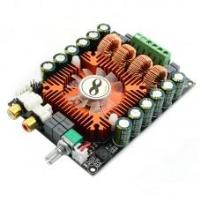 TDA7498E Digital Power Amplifier Board 2.0 HIFI Stereo High Power 160W*2 Support BTL220W DC12V-36V