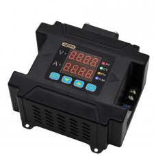 Programmable DC Power Supply Adjustable CV CC Step-Down Module DPM-8608-485(0-8A) (RS485 Interface)