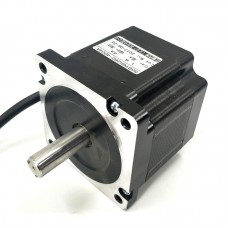 Nema 34 Stepper Motor 86BYGH280 76mm 4A 4.5N.m 2-Phase Stepping Motor