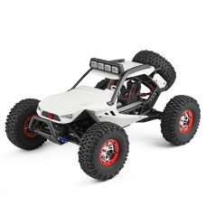 1/12 2.4G 4WD RC Car Off-Road On-Road with Headlight 40Km/h 12429