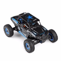 1:12 4WD RC Car 2.4G Remote Control Car Off-Road Vehicle 50km/h 12428-B