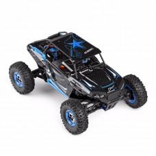 1:12 4WD RC Car 2.4G Remote Control Car Off-Road Vehicle 50km/h 12428-B