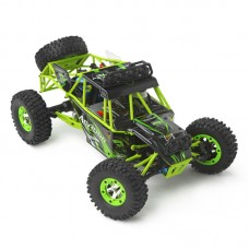 1:12 4WD RC Car Off-Road Remote Control Car 2.4G 50KM/H 12428