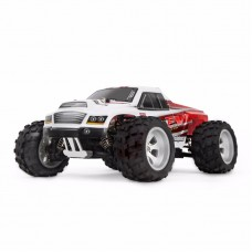 1:18 2.4G 4WD RC Car 70KM/H Off-Road Vehicle Remote Control Car A979-B