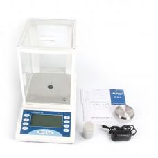 Electronic Analytical Balance 0.1mg Scale 100g x 0.1mg FA1004