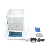 100gx1mg Electronic Analytical Balance Scale JA1003