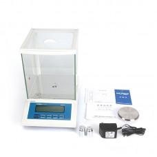 100gx1mg Electronic Analytical Balance Scale JA1003