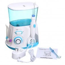 Water Flosser Dental Flosser 800ml Oral Irrigator Teeth Cleaner Dental Care V300G