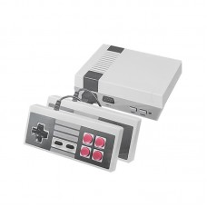 Mini Video Game Console Built-in 621 Classic Games Gift Toys w/ 4 Button+HDMI Cable