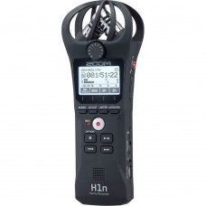 Handy Portable Digital Audio Recorder Digital Voice Recorder H1n