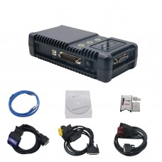 MUT 3 Diagnostic Programming Tool For Mitsubishi Cars with 4 Cables