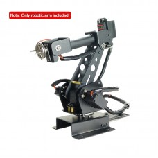 6-Axis Robot Arm 6DOF Robotic Arm Industrial Mechanical Arm Only