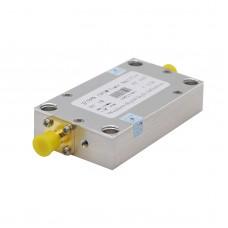 2W DVB-T COFDM Transmission Power Amplifier 303-550MHz Amp for UAV Drone Telemetry 2000mw