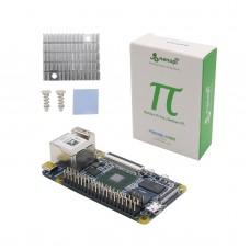 NanoPi Fire3 Development Board 1.4GHz Samsung S5P6818 Cortex-A53Ubuntu+Qt5.9