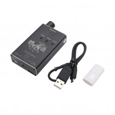 Zishan Z2 MP3 Player DSD DAC Professional HIFI Music Player Support Headphone AK4490 Amplifier