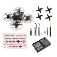 Mobula7 75mm Crazybee F3 Pro 2S Whoop FPV Racing Drone 700TVL Camera Standard Version Frsky