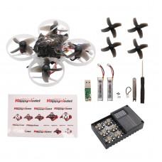Mobula7 75mm Crazybee F3 Pro 2S Whoop FPV Racing Drone 700TVL Camera Standard Version Frsky